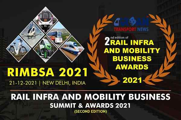 Rail Infra and Mobility Business Summit & Awards 2021
