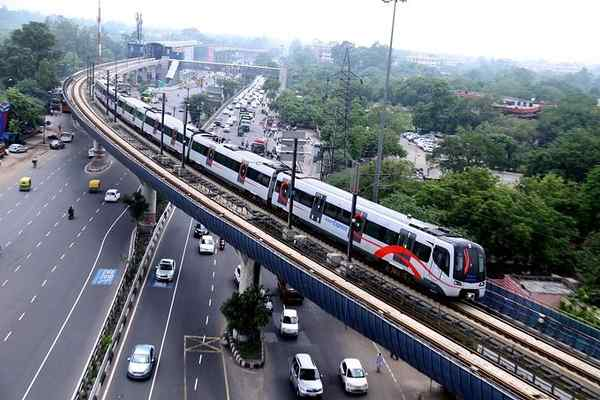 Delhi Metro loses ₹4,600 cr arbitral award against Reliance Infra for Airport line