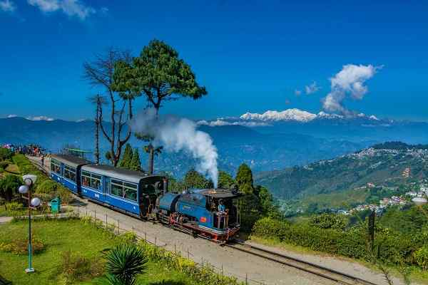 Darjeeling's Toy Train may Shut Off Quickly: Here's what you need to know