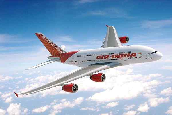 Tata sons owned SPV Talace wins bid for Air India for ₹18,000 crores