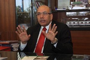 Mangu Singh, MD, DMRC talks about effects of covid crisis on Delhi Metro
