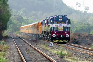 Railways suffers Rs 35,000 crore loss from passenger train services in FY21