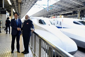 India-Japan relations will not change after Japanese PM Shinzo's resignation
