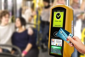 Smart Mobile Ticketing: The answer to the COVID crisis