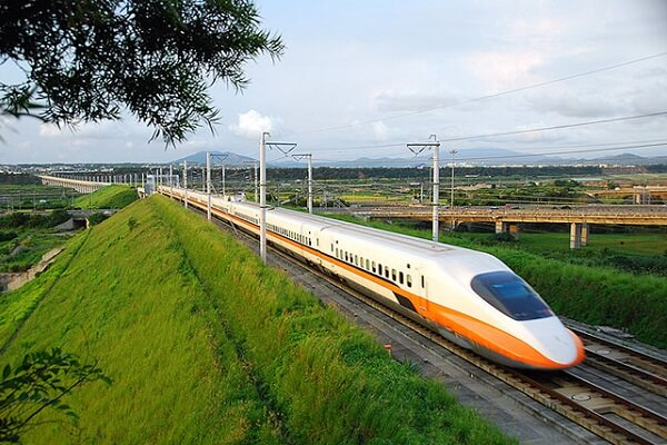 Bids invited for various survey works of Mumbai-Nagpur High Speed Rail Corridor