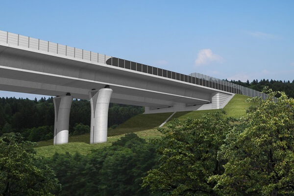 EIB supports €264 million for construction of A49 motorway in Germany